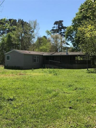 Dayton Single Family Home For Sale: 1460 County Road 301 S