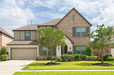 Cypress Single Family Home For Sale: 20015 Peach Mill Court