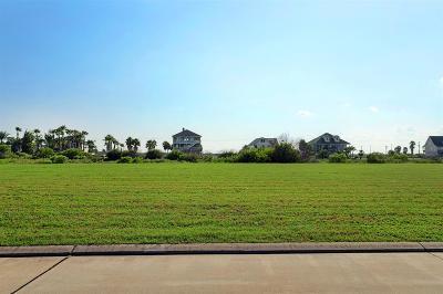 Galveston Residential Lots & Land For Sale: 3 Sunset Lane