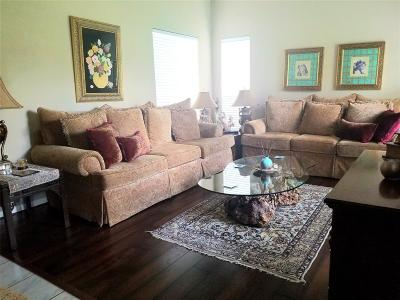 Sugar Land Single Family Home For Sale: 3015 The Highlands Drive