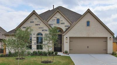 Kingwood Single Family Home For Sale: 3218 Skylark Valley Trace