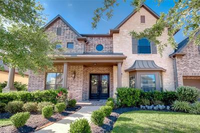 Missouri City Single Family Home For Sale: 66 Adrianna Path Drive