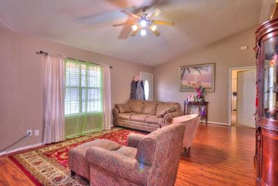 Pearland Single Family Home For Sale: 2138 Hatfield Road
