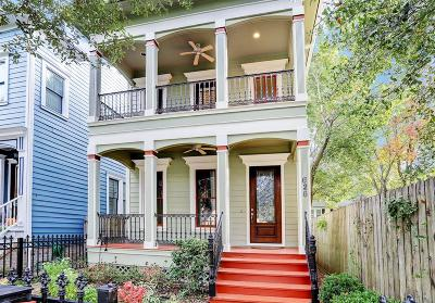 Single Family Home For Sale: 626 E 12th Street