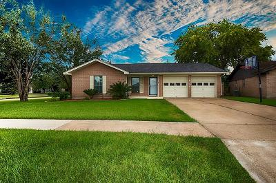 La Porte Single Family Home For Sale: 10118 Antrim Lane