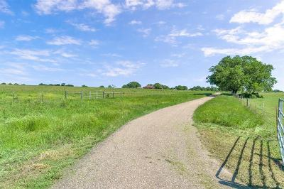 Lee County Country Home/Acreage For Sale: 1184 C County Road 200
