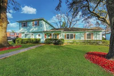Houston TX Single Family Home For Sale: $149,990
