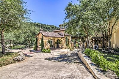 San Antonio Single Family Home For Sale: 9469 Canyon Mist