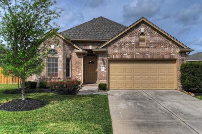 Harris County Rental For Rent: 14827 Grand Corral Lane