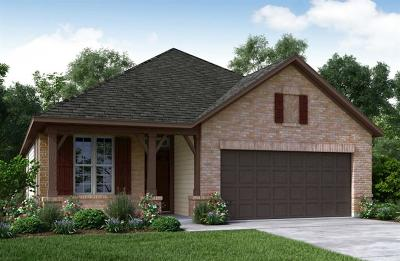 Harmony, harmony Single Family Home For Sale: 27820 Overton Hollow Drive