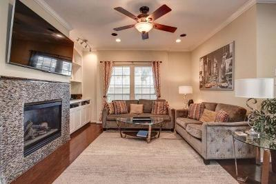 Houston Single Family Home For Sale: 6107 Stoney Brook Drive