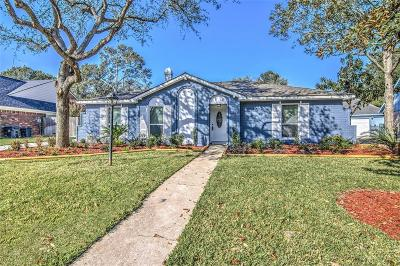 Sugar Land Single Family Home For Sale: 1550 Hitherfield Drive