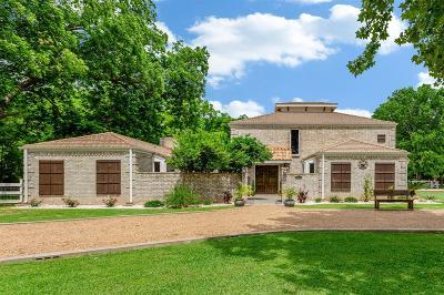 Richmond Single Family Home For Sale: 5202 Mimosa Lane
