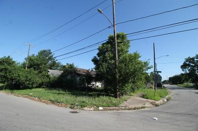 Residential Lots & Land For Sale: 1202 Bayou Street
