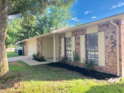 Houston Single Family Home For Sale: 15406 Sierra Valle Drive