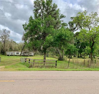 Brazoria Residential Lots & Land For Sale: 4305 County Road 244
