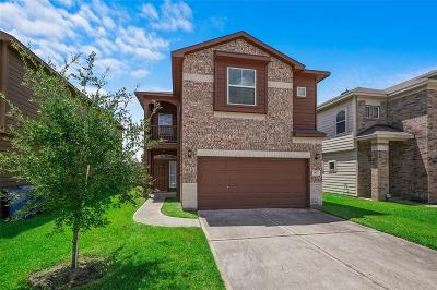 Spring Single Family Home For Sale: 2823 Arica Lane