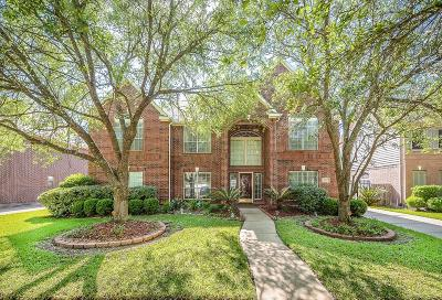 Sugar Land Single Family Home For Sale: 4427 April Meadow Way