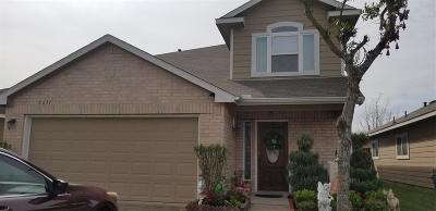 Houston Single Family Home For Sale: 8611 Bartletts Harbor Court