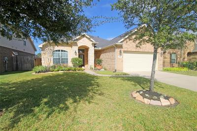 Spring Single Family Home For Sale: 4322 Countrypines Drive