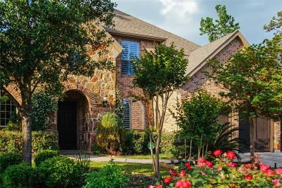 The Woodlands TX Single Family Home For Sale: $890,000
