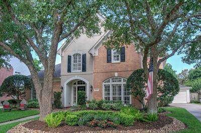 Sugar Land Single Family Home For Sale: 1423 Fall Wood Drive