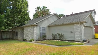 Tomball Single Family Home For Sale: 12242 Innisfall Circle