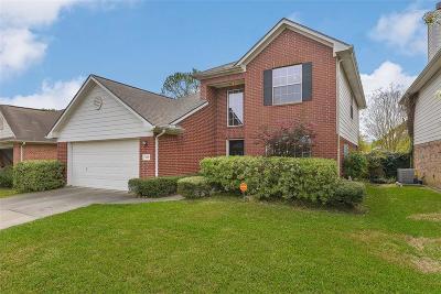 Humble Single Family Home For Sale: 7118 Garnet Hill Lane