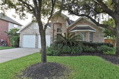 Sugar Land Single Family Home For Sale: 8606 Green Ash Drive