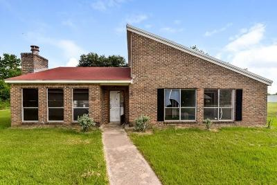 Waller Single Family Home For Sale: 32310 Windrose
