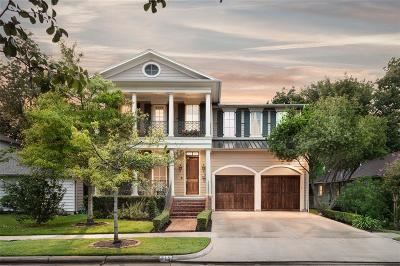 Houston Single Family Home For Sale: 315 E 24th Street