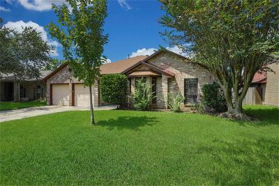 Deer Park Single Family Home For Sale: 1414 Garden Court