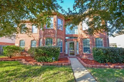 Richmond Single Family Home For Sale: 21218 Knollblossom Lane