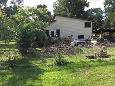 Sealy Single Family Home For Sale: 2965 River Bend Lane