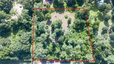 Tomball Residential Lots & Land For Sale: 23301 Lutheran Cemetery Road
