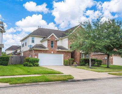 Pearland Single Family Home For Sale: 12005 Bright Landing Court