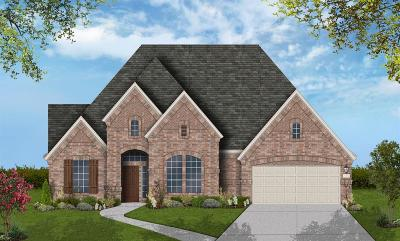 Richmond Single Family Home For Sale: 11618 Glendale Rise Lane
