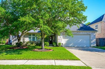 Katy Single Family Home For Sale: 22414 Cascade Springs Drive