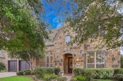 Richmond Single Family Home For Sale: 17427 Bland Mills Lane