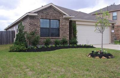 Katy Single Family Home For Sale: 5711 Round Robin Drive E