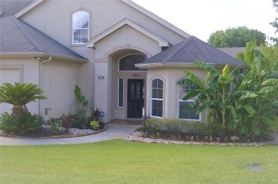 Conroe Single Family Home For Sale: 267 Capetown