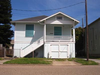 Galveston Rental For Rent: 1512 15th Street Street