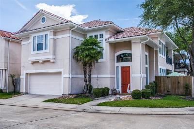 League City Single Family Home For Sale: 419 Harborview Drive