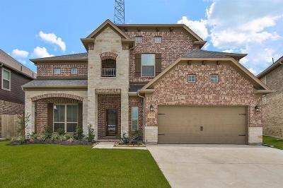 Cypress Single Family Home For Sale: 15039 Appian Oak Street