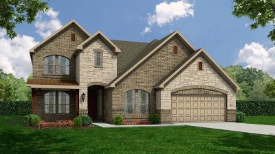 Conroe Single Family Home For Sale: 2026 Brookmont Drive