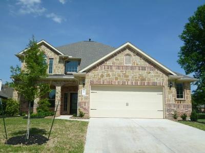 Montgomery Single Family Home For Sale: 66 La Costa