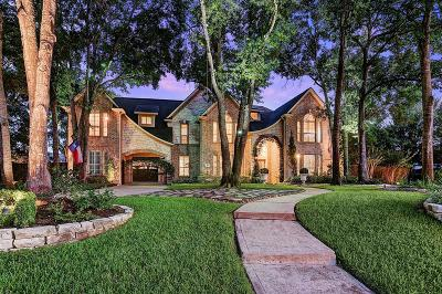 Katy Single Family Home For Sale: 22127 Blacksburg Court