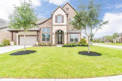 Cypress Single Family Home For Sale: 10302 Easterly Lane