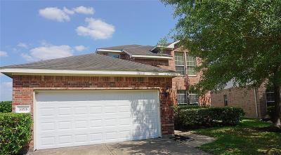 Houston Single Family Home For Sale: 10518 Lyndon Meadows Drive