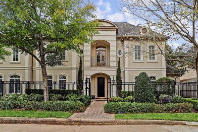 Houston Single Family Home For Sale: 4909 Tilbury Estates Drive